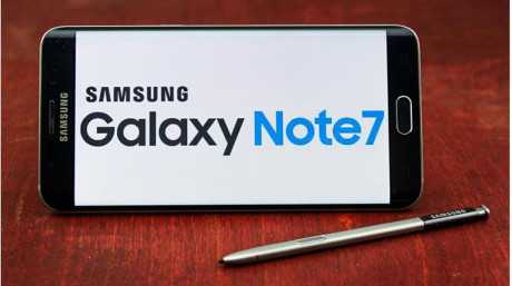He lo ly do pin Galaxy Note 7 phat no hinh anh 5