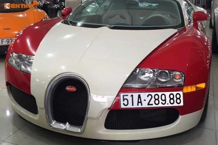 Vua tau 'than gio' 80 ty, Minh nhua rao ban Bugatti gan 50 ty hinh anh 2