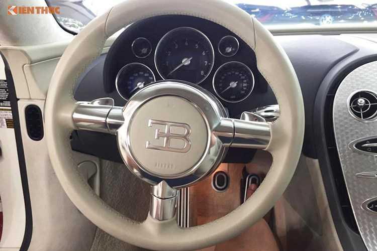 Vua tau 'than gio' 80 ty, Minh nhua rao ban Bugatti gan 50 ty hinh anh 6