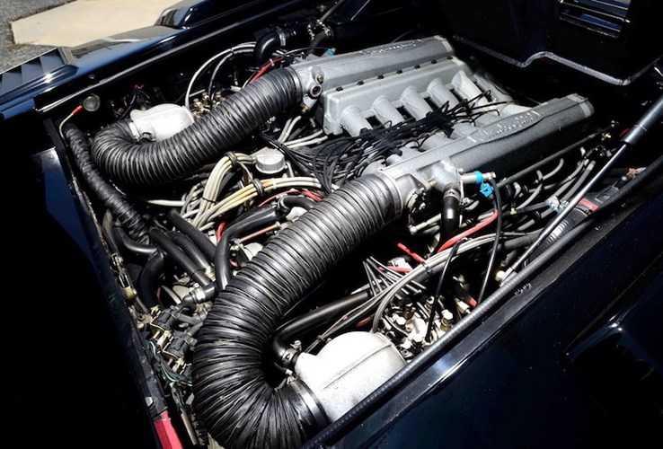 'Huyen thoai' Lamborghini Countach gia 9,47 ty dong co gi doc dao? hinh anh 7