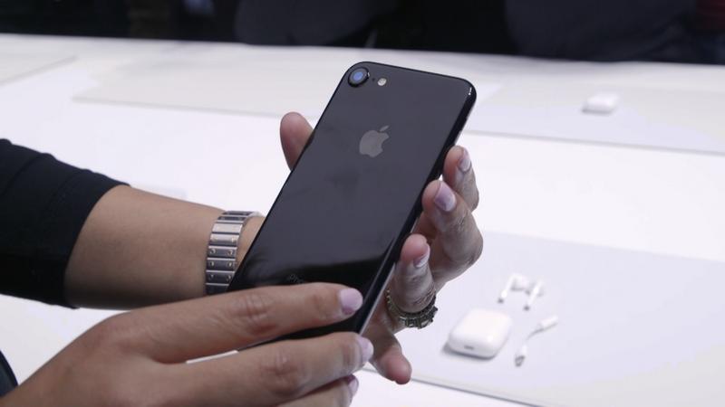 iPhone 7 ban tot nhung van thua iPhone 6 hinh anh 1