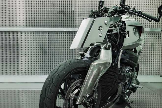 Xem BMW K1200S do kieu robot bien hinh hinh anh 2