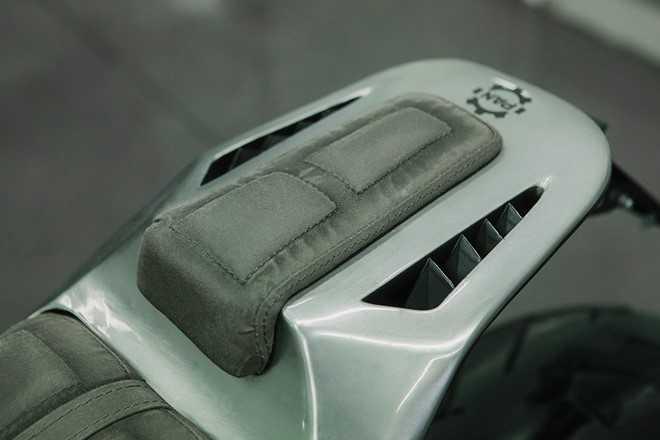 Xem BMW K1200S do kieu robot bien hinh hinh anh 8