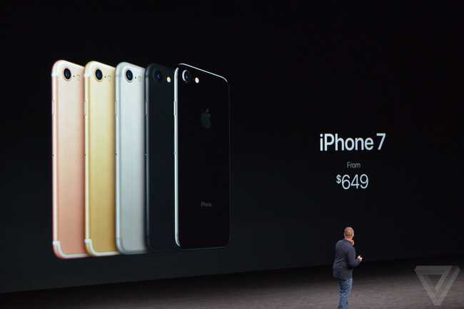Het thoi vang hong, iPhone den bong 'len ngoi' chenh gia vai chuc trieu dong hinh anh 3
