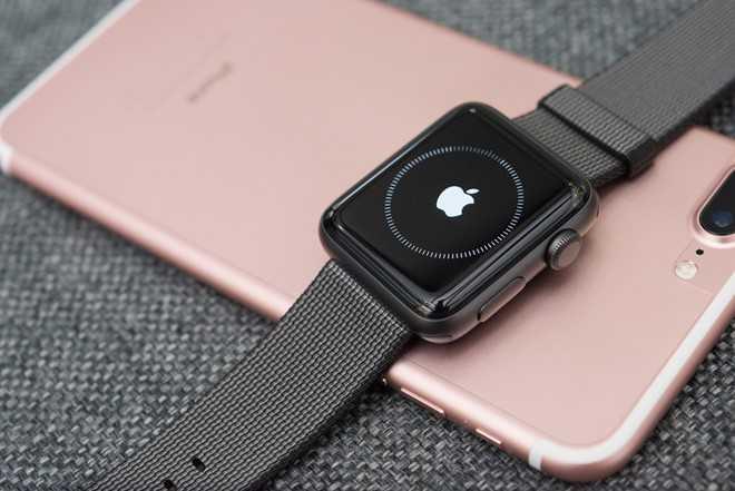 Apple Watch Series 2 ve Viet Nam gia 10 trieu dong hinh anh 1