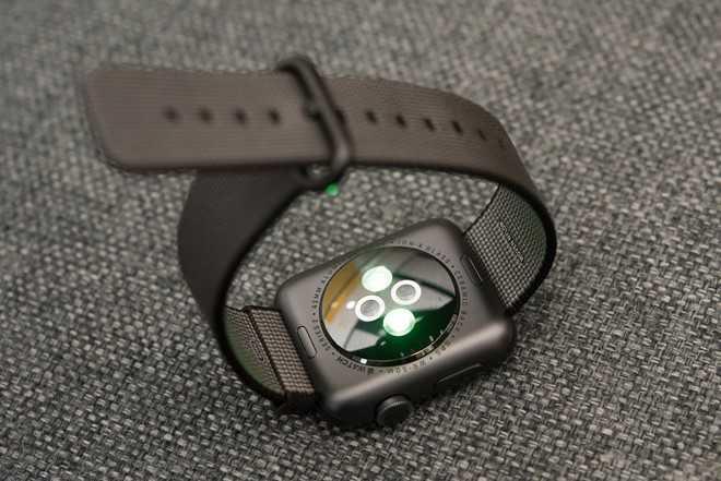 Apple Watch Series 2 ve Viet Nam gia 10 trieu dong hinh anh 4