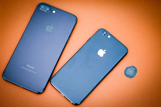 Bien iPhone 6 thanh iPhone 7 Jet Black voi 2 trieu dong hinh anh 5