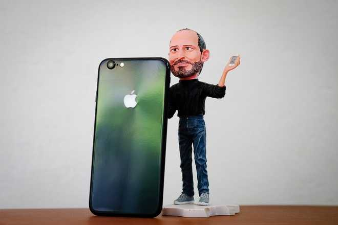 Bien iPhone 6 thanh iPhone 7 Jet Black voi 2 trieu dong hinh anh 9