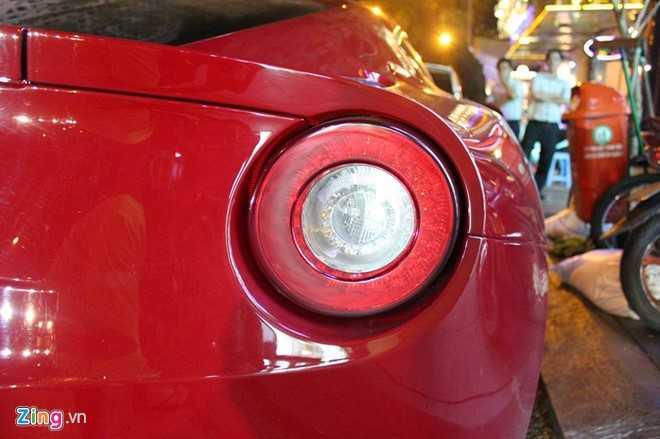 Cuong Do La mua 'sieu ngua' Ferrari F12 Berlinetta hinh anh 7