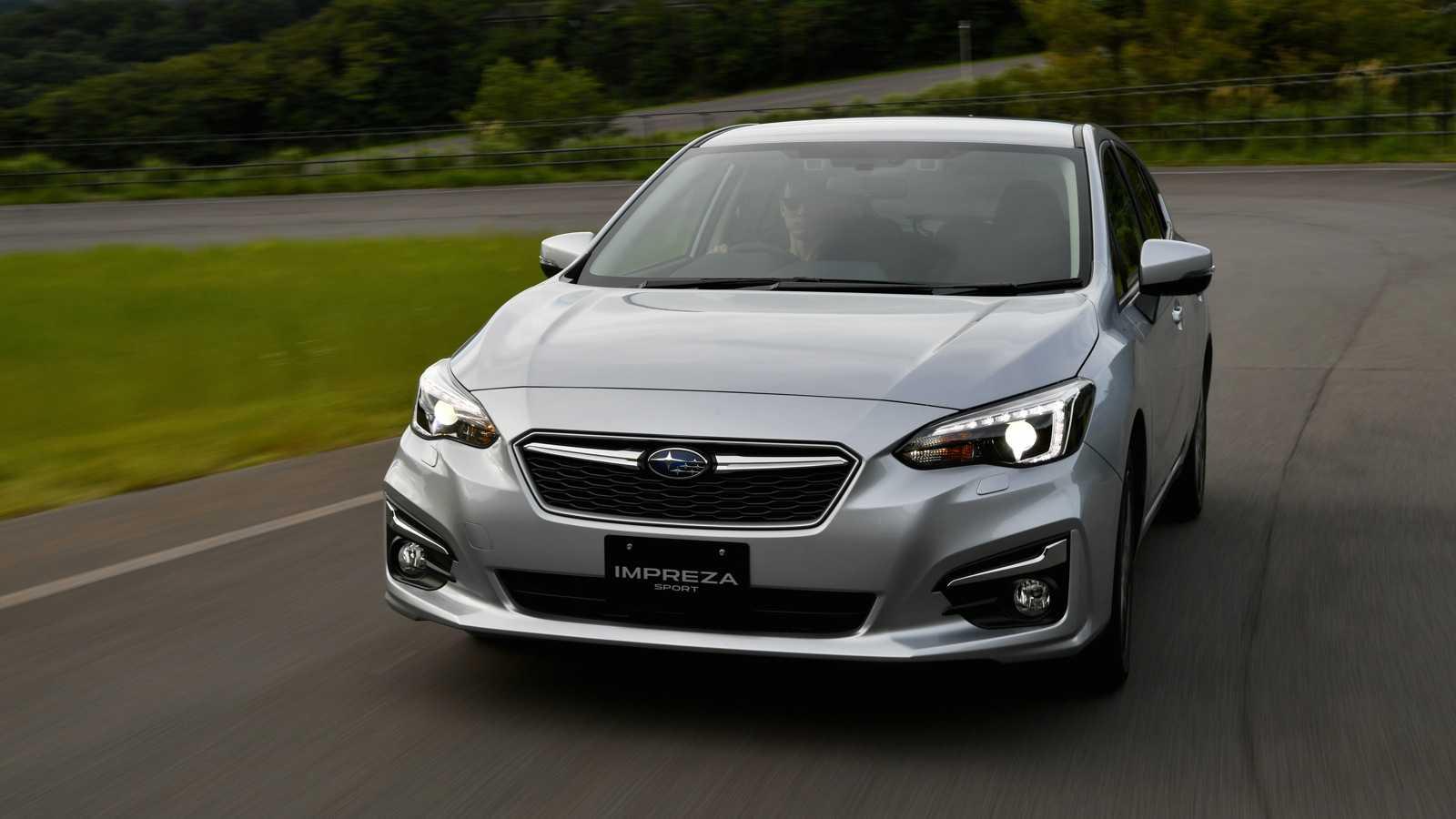 Chiec xe an toan nhat Subaru Impreza 2017 gia 428 trieu dong co gi hap dan? hinh anh 2