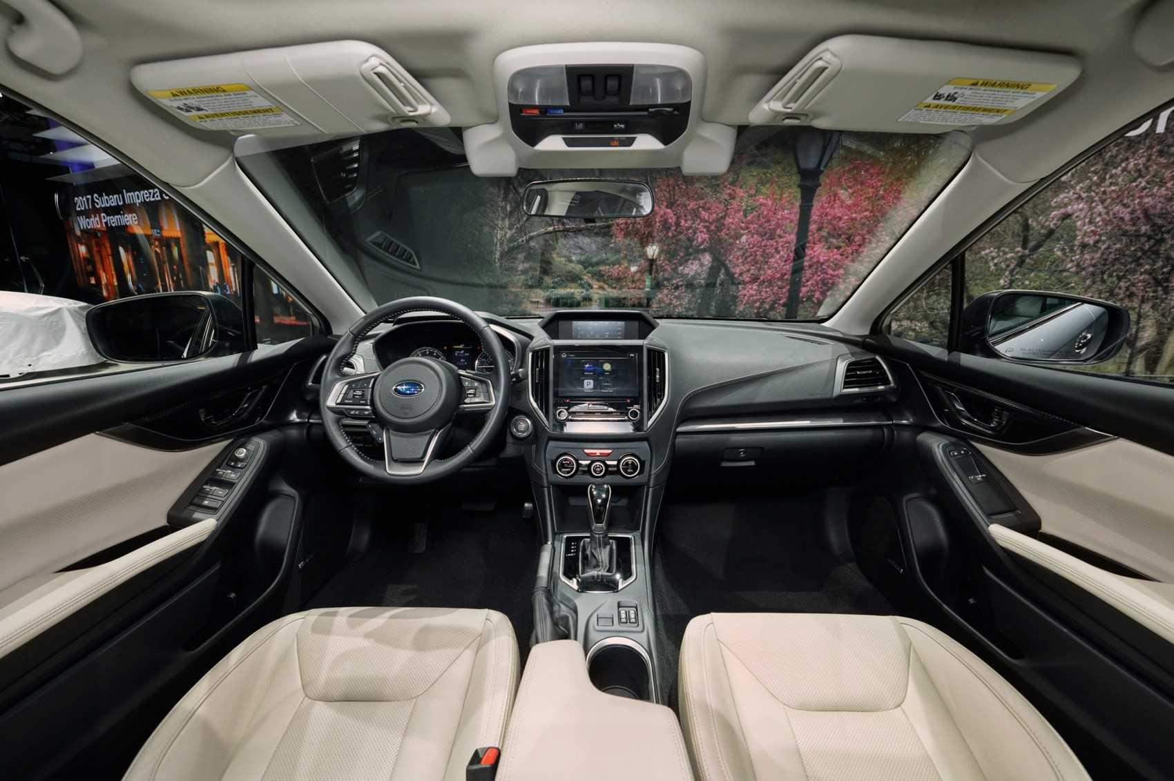 Chiec xe an toan nhat Subaru Impreza 2017 gia 428 trieu dong co gi hap dan? hinh anh 3