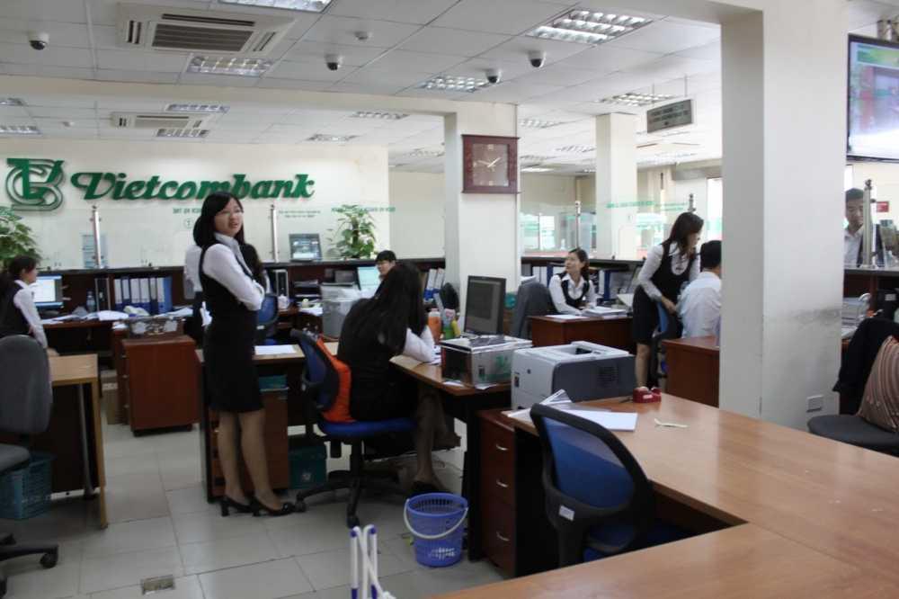 Vietcombank: No co kha nang mat von bang von ngan hang Bac A hinh anh 1