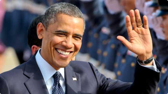 Ong Obama se lam gi sau khi roi ghe Tong thong My? hinh anh 1