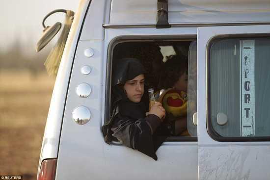 Cuoc song khac nghiet cua nhung dua tre Mosul ngay chien su hinh anh 15
