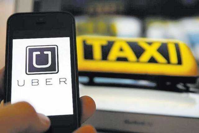Lai nong chuyen thu thue Uber va Facebook o Viet Nam hinh anh 1