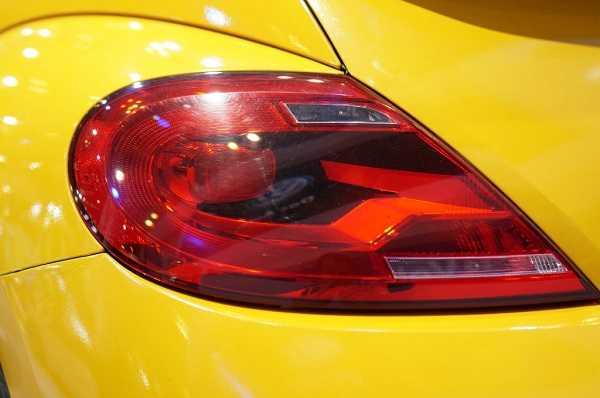 Huyen thoai Volkswagen Beetle 2016 ve Viet Nam hinh anh 5