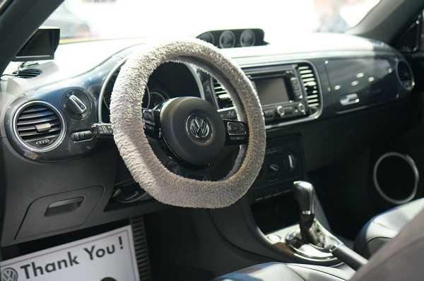 Huyen thoai Volkswagen Beetle 2016 ve Viet Nam hinh anh 7