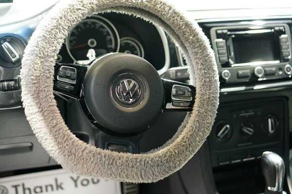 Huyen thoai Volkswagen Beetle 2016 ve Viet Nam hinh anh 8