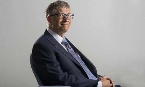 Nguoi giau nhat the gioi Bill Gates don sinh nhat voi gan 82 ty USD hinh anh 1