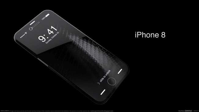 Can canh iPhone 8 dep toi muc ai cung phai xuyt xoa hinh anh 1