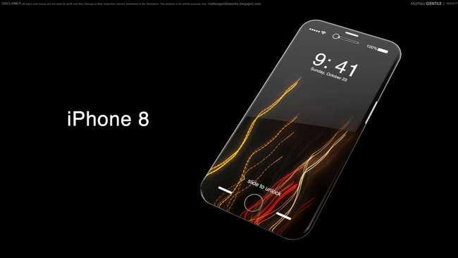 Can canh iPhone 8 dep toi muc ai cung phai xuyt xoa hinh anh 2