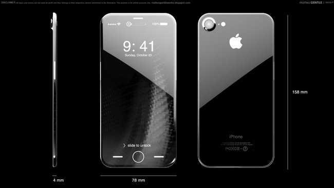 Can canh iPhone 8 dep toi muc ai cung phai xuyt xoa hinh anh 4
