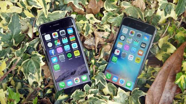 Loat iPhone chinh hang tai Viet Nam giam gia manh hinh anh 1
