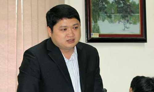 Vinachem: Ong Vu Dinh Duy khong toi co quan tu 24/10 hinh anh 1