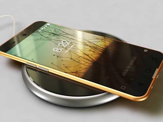 Nhung dieu iPhone 7 van thua kem smartphone Android hinh anh 1