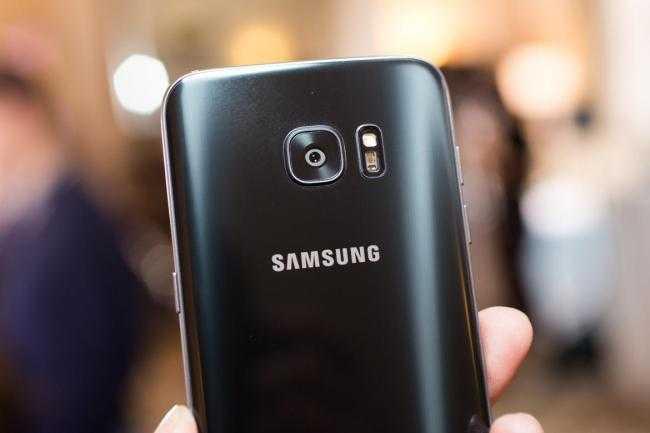 De hut khach, Samsung S8 se co man hinh lon hon? hinh anh 1