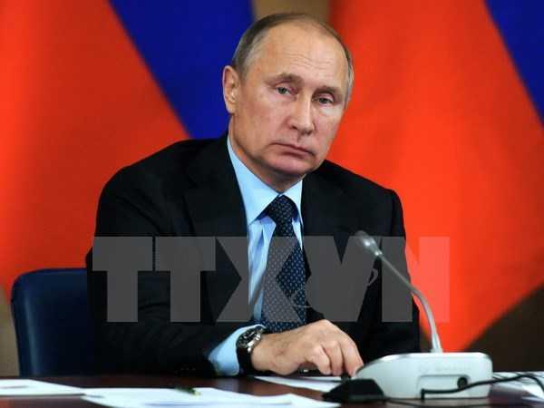 Nguoi Nga van muon ong Putin tiep tuc lam tong thong sau 2018 hinh anh 1