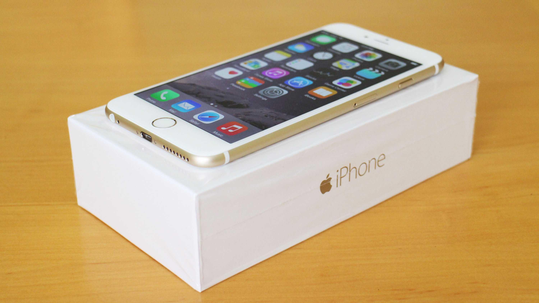 Roi xuong con 5 trieu dong, iPhone 6 lock thanh hang gia re hinh anh 3