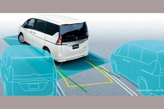 Suzuki Landy - xe 8 cho gia chi hon 500 trieu dong hinh anh 10