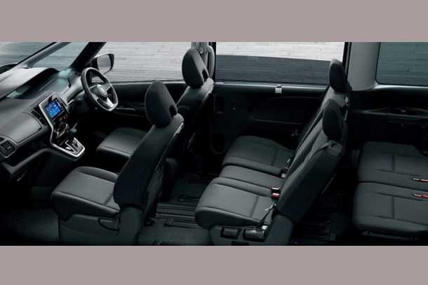 Suzuki Landy - xe 8 cho gia chi hon 500 trieu dong hinh anh 6