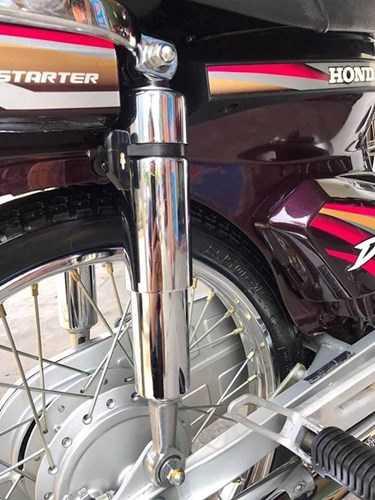 Can canh Honda Super Dream chay 1.500km gia tram trieu dong hinh anh 6