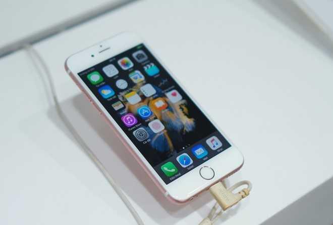 iPhone 6S giam sap gia, chi con 6,5 trieu dong hinh anh 2