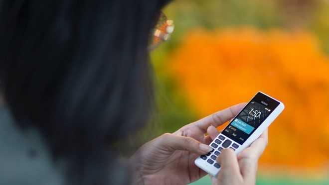 Nokia 150 gia 720.000 dong ve Viet Nam hinh anh 1