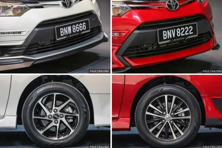 Toyota Vios 2016 'chot gia' tu 415 trieu dong hinh anh 5