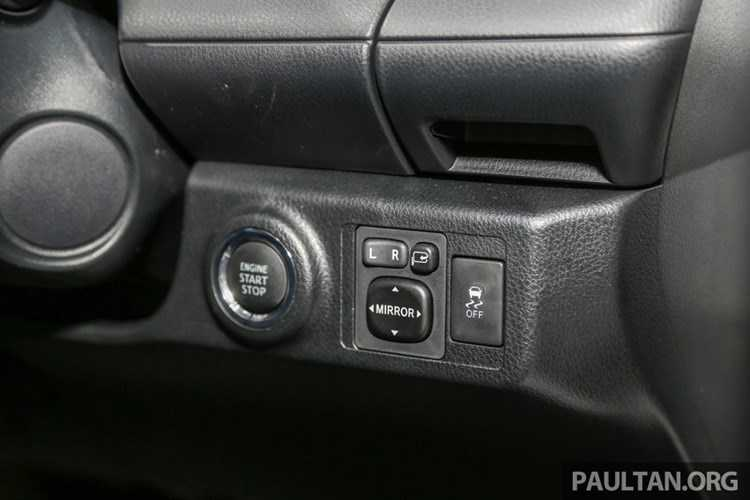Toyota Vios 2016 'chot gia' tu 415 trieu dong hinh anh 8