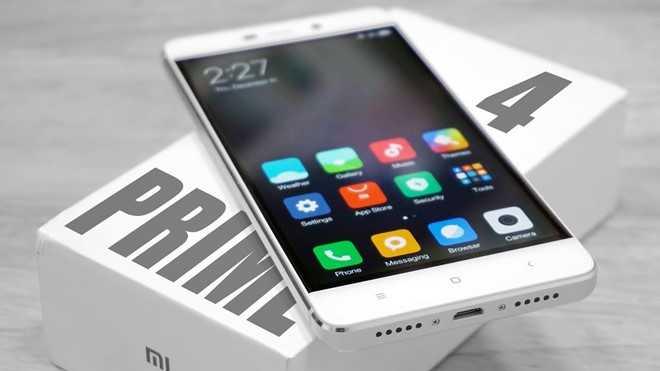 'San' smartphone duoi 5 trieu choi Tet hinh anh 1