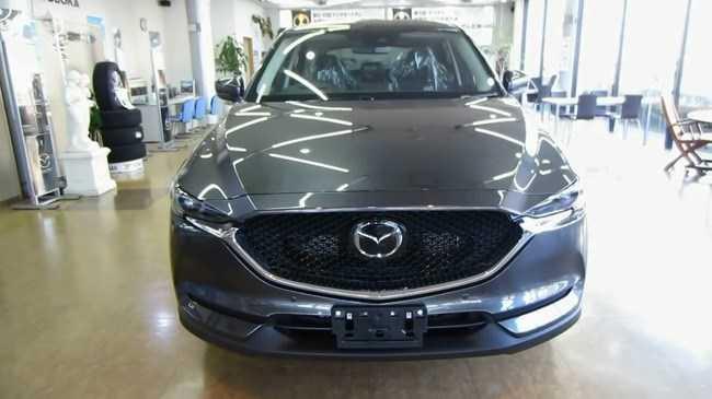 Mazda CX-5 the he moi 'chot gia' 528 trieu dong hinh anh 2