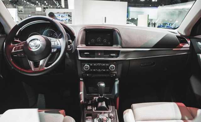 Mazda CX-5 the he moi 'chot gia' 528 trieu dong hinh anh 5