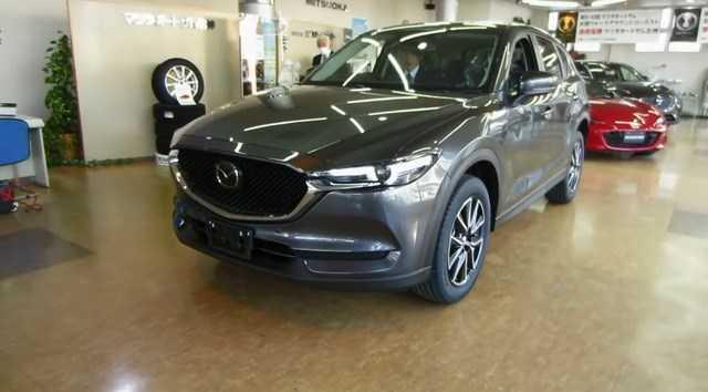 Mazda CX-5 the he moi 'chot gia' 528 trieu dong hinh anh 6