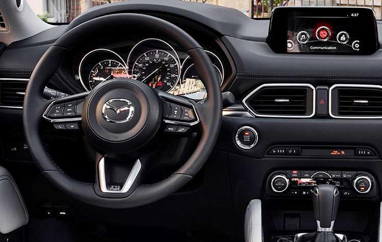 Mazda CX-5 the he moi 'chot gia' 528 trieu dong hinh anh 7