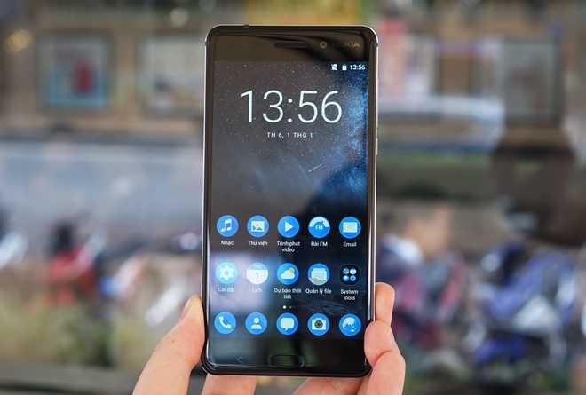 Smartphone Nokia 6 ve Viet Nam gia 7 trieu dong hinh anh 15