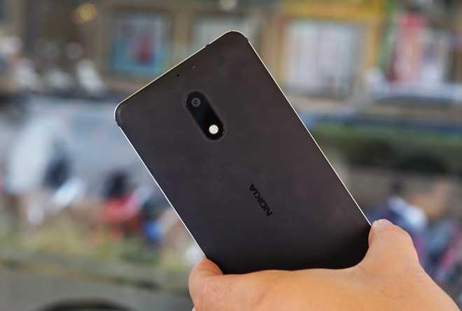Smartphone Nokia 6 ve Viet Nam gia 7 trieu dong hinh anh 5