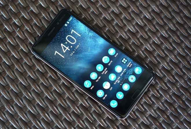 Smartphone Nokia 6 ve Viet Nam gia 7 trieu dong hinh anh 11