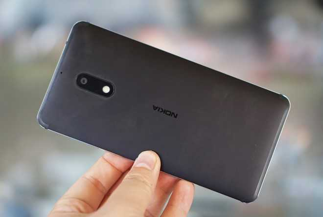 Smartphone Nokia 6 ve Viet Nam gia 7 trieu dong hinh anh 6