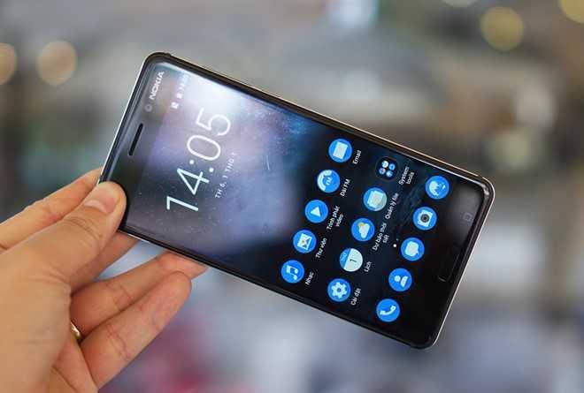 Smartphone Nokia 6 ve Viet Nam gia 7 trieu dong hinh anh 13