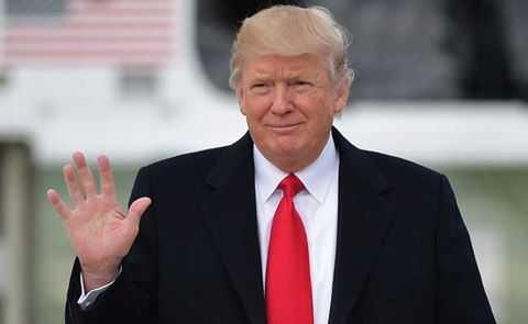 Donald Trump noi co the ky lenh cam nhap cu moi trong tuan sau hinh anh 1